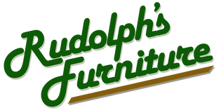 Rudolph's Furniture Logo